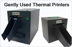 Gently Used Thermal Printers