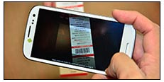 Android Scanning