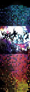 Dance Recital Tickets Template from www.worldwideticketcraft.com